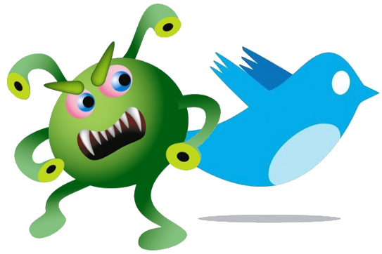 WARNING: Goo.gl Worm Attack Twitter Again