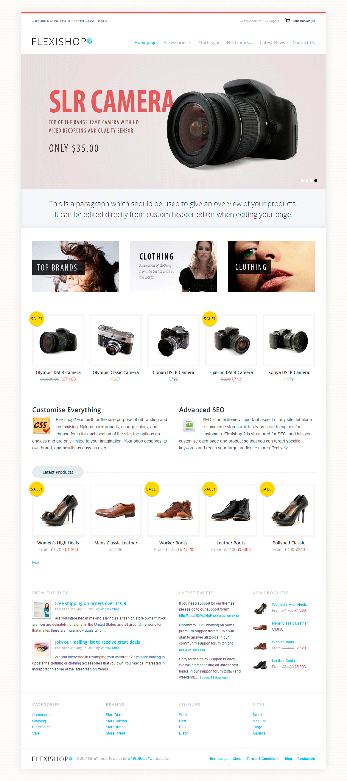 woocommerce how to change layout product page